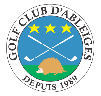 Logo Ableiges golf